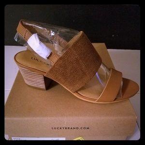 Lucky Sandal
